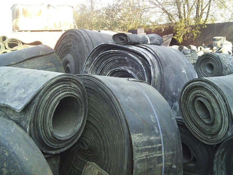 лента конвейерная 12мм