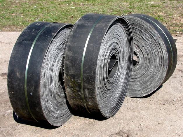 конвейерная лента 500 мм