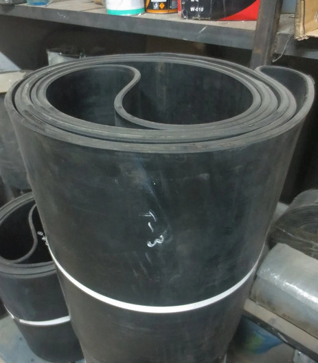 лента транспортерная резинотканевая 5 мм
