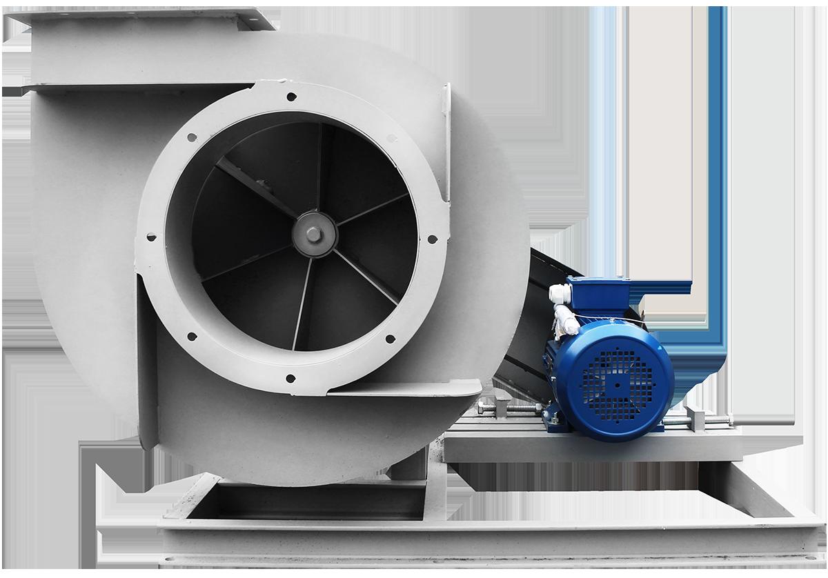 Вентилятор ВЦП 7-40