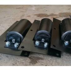 Дефлекторные ролики для конвейера купить по выгодной стоимости