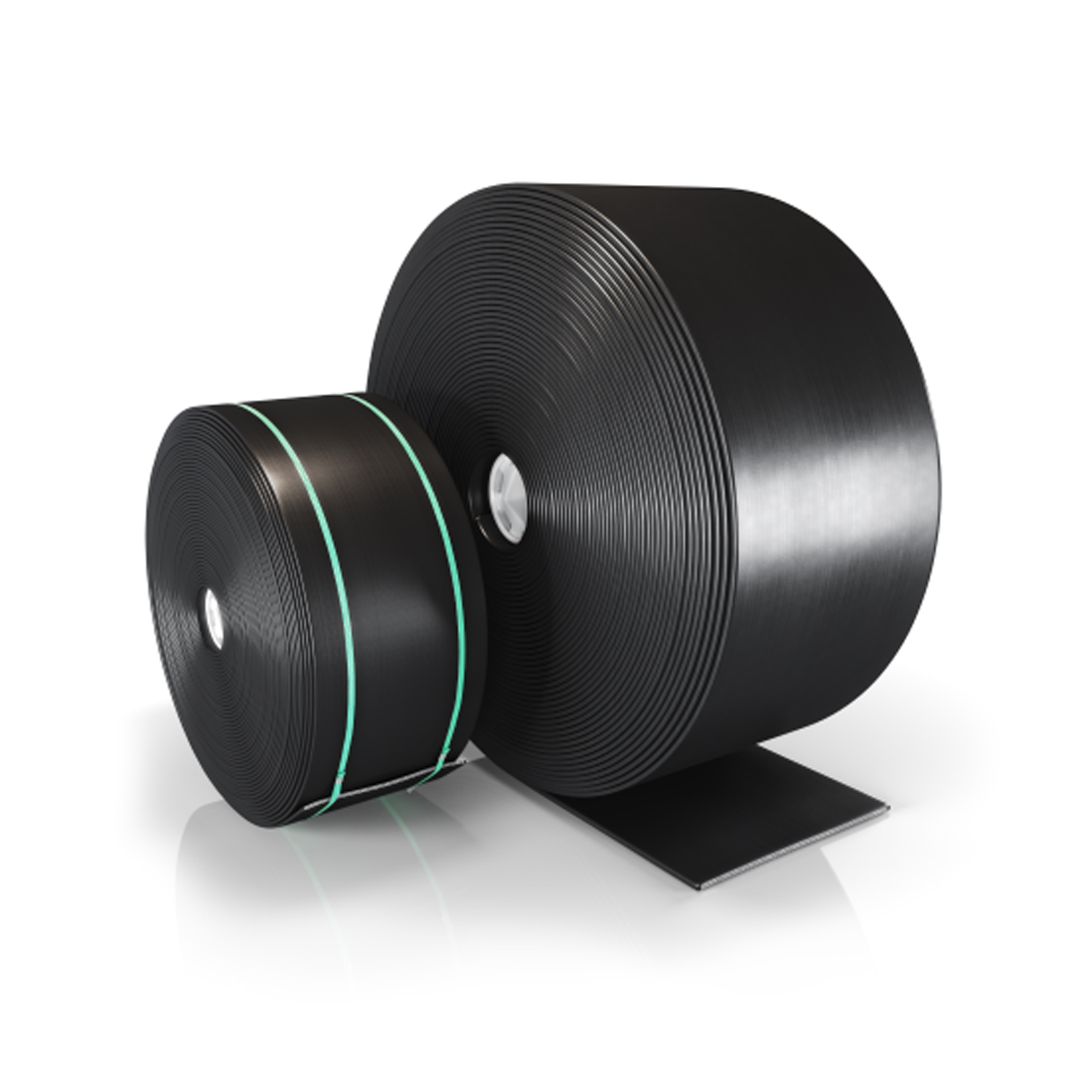 лента транспортерная толщина 10 мм