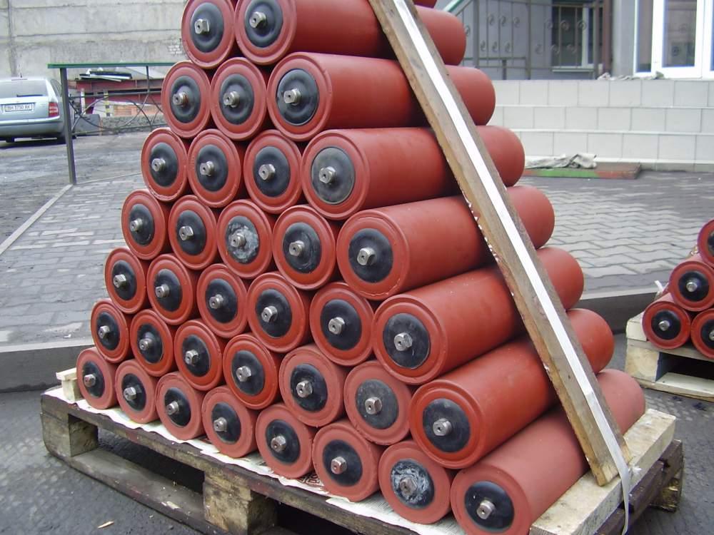Продажа и производство конвейерных роликов