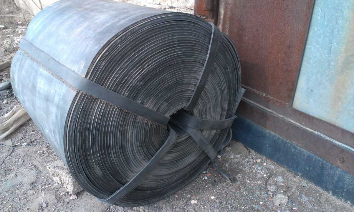 Лента конвейерная 200 мм